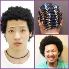 korean fro