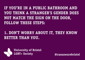 Via University of Bristol LGBT+ Society, http://lgbtplusbristol.org.uk , source URL: http://lgbtplusbristol.org.uk/wp-content/uploads/2012/08/image1.jpg , see: http://epigram.org.uk/2014/11/transgender-bathroom-signs-at-bristol-uni-go-viral/