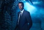 SLEEPY HOLLOW: Orlando Jones as Captain Frank Irving. SLEEPY HOLLOW Season Two premieres Monday, Sept. 22 (9:00-10:00 PM ET/PT) on FOX.  ©2014 Fox Broadcasting Co. CR: David Johnson/FOX